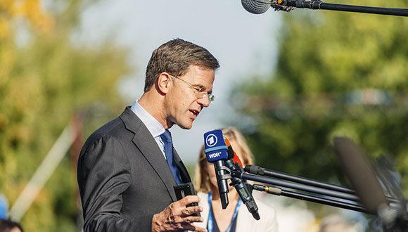 Premier Holandii odmówił udziału w szczycie przewódców UE z Putinem. Polska i kraje bałtyckie również są przeciw