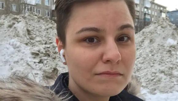 Sąd w Murmańsku zatwierdza przymusową hospitalizację kandydatki do Rady Miejskiej Wioletty Grudinej