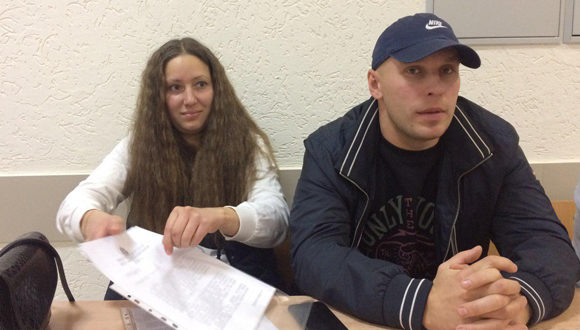 Political activists from Pskov were sentenced to 11 and 10.6 years in a drug case