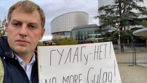 """Gulagu.net otrzymał """"tajne archiwum"""" z nagraniami tortur w rosyjskich koloniach (WIDEO)"""