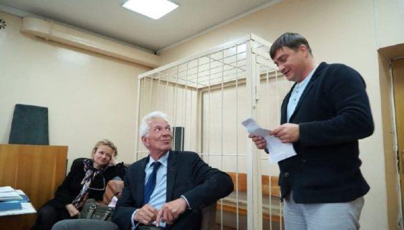 Maria Ejsmont o sprawie rosyjskiego aktywisty Jegorowa