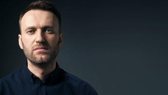 """Aleksiej Nawalny otrzymał nagrodę """"Rycerz Wolności"""""""